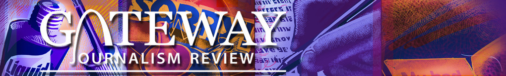 Gateway Journalism Review